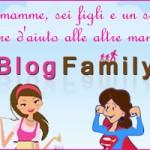 Vi presento Blog Family