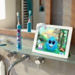 Scatola portadentino fatta in casa e corretta igiene orale