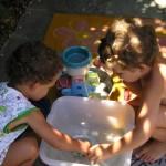 Giochi per bimbi piccoli