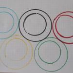 I nostri giochi olimpici