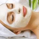 Saturday beauty – Maschera per il viso