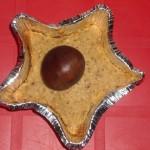 Muffin e biscotti alla farina di castagne