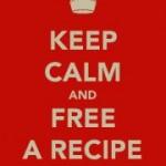 Liberiamo una ricetta: Torta alla crema di nocciola di Ausilia