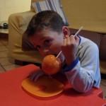 Mele caramellate come prepararle in casa