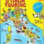 L'atlante d'Italia touring