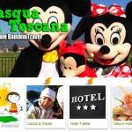 Offerte Pasqua in Toscana con Bambini Travel: week end meraviglioso
