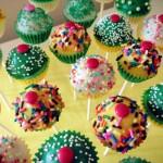 Come si preparano i cake pops
