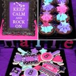 Festa di compleanno di Violetta