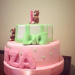Festa per il primo compleanno