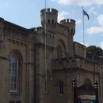 Viaggio ad Oxford in Inghilterra