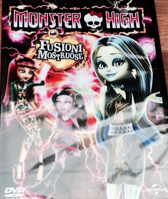 DVD Universal