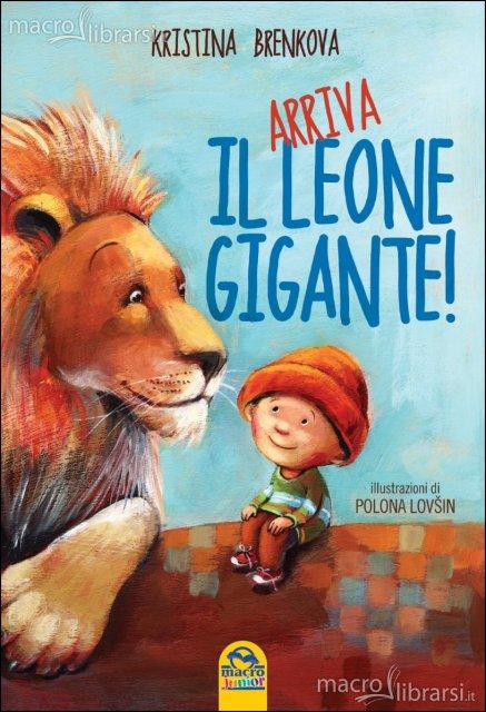 il-leone-gigante-libro