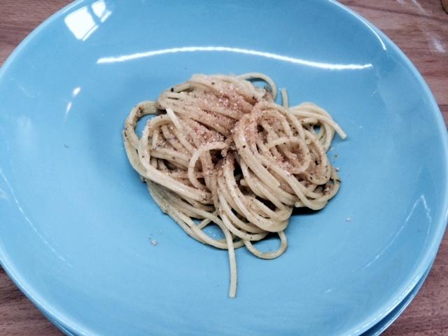 Spaghetti con le sardine blog family for Cucinare con 2 euro al giorno pdf
