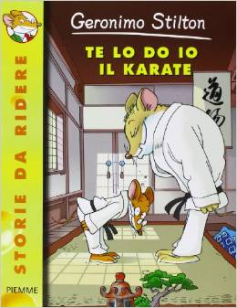 Te lo do io il karate