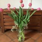 Come mantenere a lungo i fiori recisi