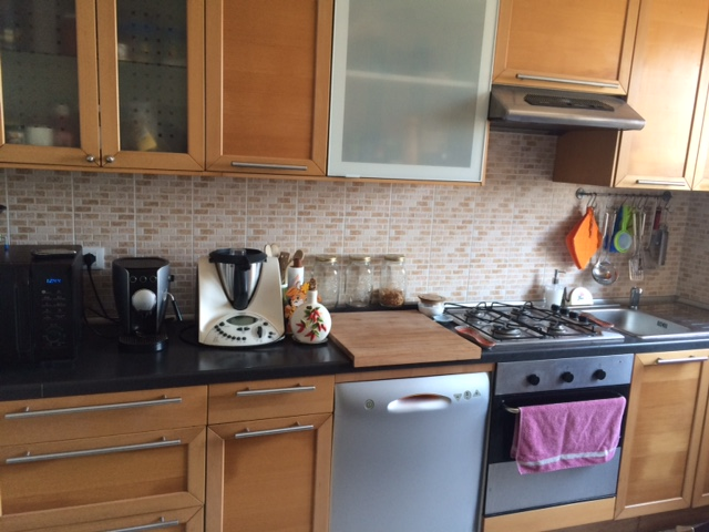 Pulire la cucina - Pulire la cucina ...