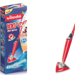 Nuovo Vileda 100°C Hot Spray