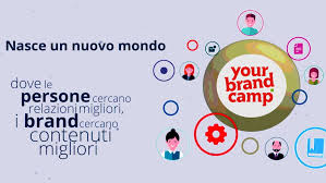 your brand camp