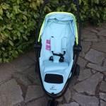 Come prepararsi alle passeggiate con il bebè