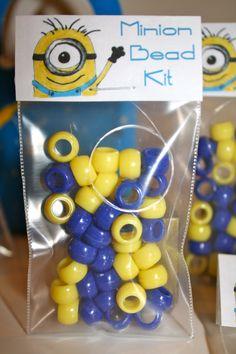 kit minion