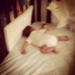 Tappe di crescita del neonato