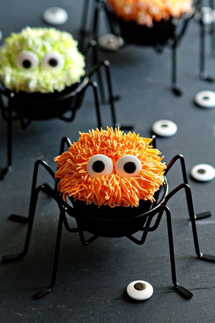 muffin ragno