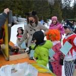Le feste di carnevale più belle da scoprire con i bambini