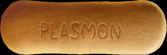 biscotti plasmon senza olio di palma