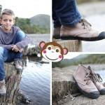 Perché ho comprato le scarpe Pisamonas per i miei figli