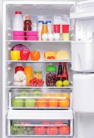 come organizzo il frigorifero