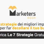 MarketersBook per imparare il web marketing