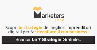 MarketersBook di Dario Vignali