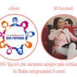 Mirna Pacchetti e le professioni del futuro