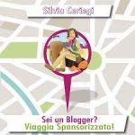 Recensione di viaggia sponsorizzato di Silvia Ceriegi