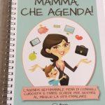 Mamma che agenda. L'agenda delle mamme.