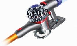 Aspirapolvere senza fili Dyson Cordless V8
