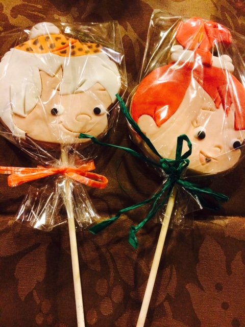 biscotti-compleanno-a-tema-flinstones