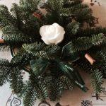 Natale: decorazione tavola e menù