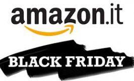 Black Friday su Amazon