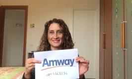 Come fare per lavorare con Amway