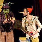 Carnevale a teatro tra maschere e coriandoli