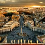 ROMA PER I PICCOLI: COME SPOSTARSI NELLA CAPITALE IN FORMATO FAMIGLIA