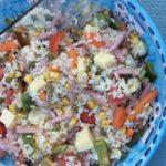 Ricette di insalata