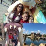 Cosa portare ad un parco divertimento per i bambini