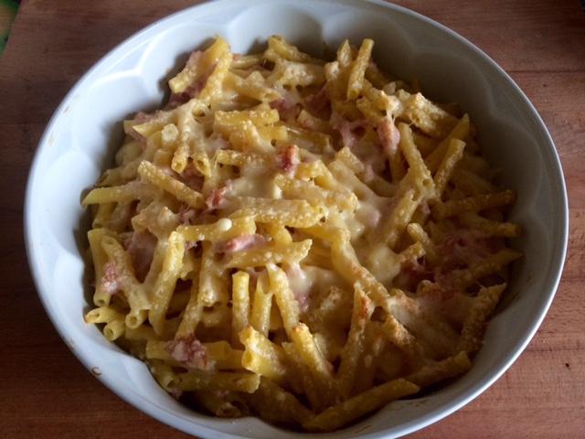Quali ricette cucinare al forno supermamma for Cucinare zucchine al forno