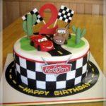Festa di compleanno a tema Cars 3
