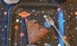 Festa di compleanno per bambini a tema nello spazio