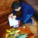 Frutta Dole: Ananas alla piastra