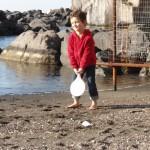 Prima domenica al mare