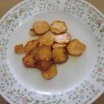 Le patate dolci